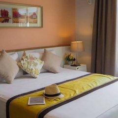 Отель Smile Resort Sriracha комната для гостей