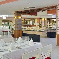 Отель Melia Las Antillas