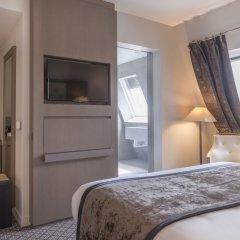 Отель Villa Des Ternes Париж удобства в номере фото 2