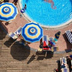 Отель Central Plaza Studio Болгария, Солнечный берег - отзывы, цены и фото номеров - забронировать отель Central Plaza Studio онлайн фото 5