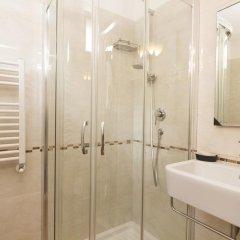Отель Lewisrooms Affittacamere Италия, Кальяри - отзывы, цены и фото номеров - забронировать отель Lewisrooms Affittacamere онлайн ванная