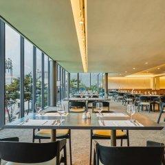 Отель Phoenix Pyeongchang Hotel Южная Корея, Пхёнчан - отзывы, цены и фото номеров - забронировать отель Phoenix Pyeongchang Hotel онлайн питание фото 2