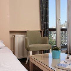 Hotel ABC комната для гостей фото 4