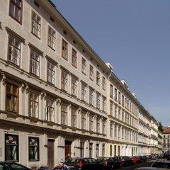 Отель WANZ'inn Design Appartements Австрия, Вена - отзывы, цены и фото номеров - забронировать отель WANZ'inn Design Appartements онлайн фото 3
