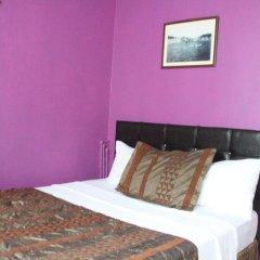 Отель Ozdemir Pansiyon комната для гостей фото 2