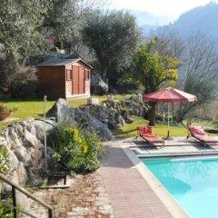 Отель Quinta da Boa Passagem Португалия, Мезан-Фриу - отзывы, цены и фото номеров - забронировать отель Quinta da Boa Passagem онлайн бассейн