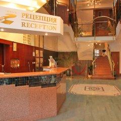 Отель Glazne Hotel Болгария, Банско - отзывы, цены и фото номеров - забронировать отель Glazne Hotel онлайн интерьер отеля фото 2