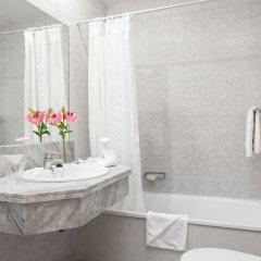 HC Hotel Magec ванная
