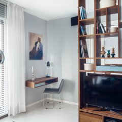 Апартаменты Jovi Apartments комната для гостей фото 4