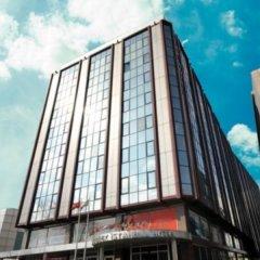 Bilek Istanbul Hotel Турция, Стамбул - 1 отзыв об отеле, цены и фото номеров - забронировать отель Bilek Istanbul Hotel онлайн пляж