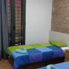 Апартаменты Diagonal Apartments комната для гостей фото 3