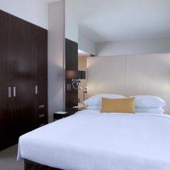 Отель Centro Capital Centre By Rotana комната для гостей