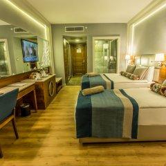 Отель Sensitive Premium Resort & Spa - All Inclusive комната для гостей фото 4