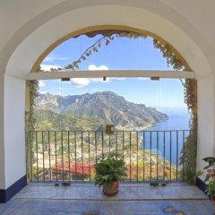 Отель Palumbo Италия, Равелло - отзывы, цены и фото номеров - забронировать отель Palumbo онлайн фото 6