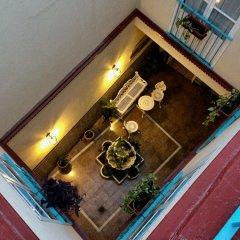 Отель Pensión Azahar в номере