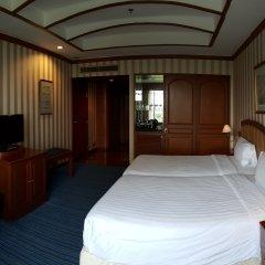 Отель Ocean Marina Yacht Club Таиланд, На Чом Тхиан - отзывы, цены и фото номеров - забронировать отель Ocean Marina Yacht Club онлайн комната для гостей фото 5