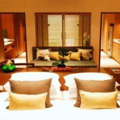 Отель Woodlands Suites Serviced Residences в номере фото 2