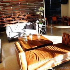 Отель Holiday Inn Express Guadalajara Autonoma Мексика, Запопан - отзывы, цены и фото номеров - забронировать отель Holiday Inn Express Guadalajara Autonoma онлайн фото 2