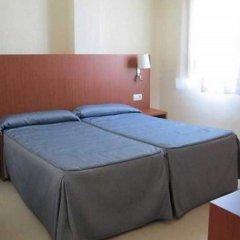 Отель Playas de Torrevieja комната для гостей фото 3