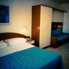 Отель Residence I Girasoli комната для гостей