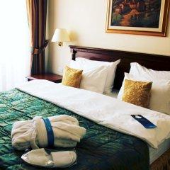 Гостиница Рэдиссон Славянская 4* Люкс разные типы кроватей фото 2