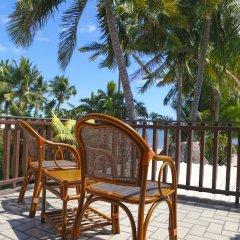Отель Aquarius on the Beach Фиджи, Вити-Леву - отзывы, цены и фото номеров - забронировать отель Aquarius on the Beach онлайн