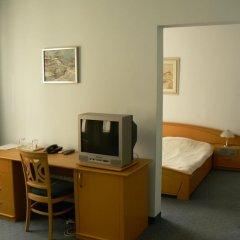 Hotel Pravets Palace Правец удобства в номере фото 2