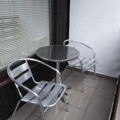 Апартаменты Apartments Kaninska vas балкон