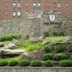 Thayer Hotel фото 10