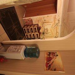 Olipm Hostel удобства в номере