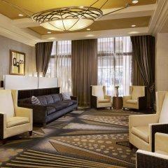 Отель Hilton Grand Vacations on the Las Vegas Strip интерьер отеля фото 2