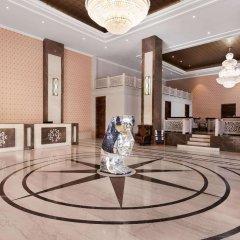 Отель Ramada Resort Kumbhalgarh сауна