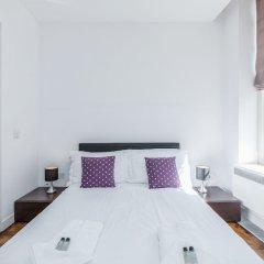 Отель Clarendon Brushfield St Великобритания, Лондон - отзывы, цены и фото номеров - забронировать отель Clarendon Brushfield St онлайн фото 4