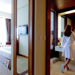 Отель Novotel Nha Trang сауна