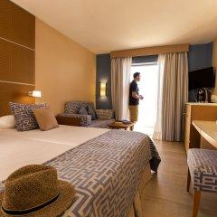Отель Robinson Club Esquinzo Playa комната для гостей