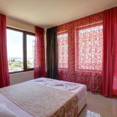 Отель Family Hotel Allegra Болгария, Аврен - отзывы, цены и фото номеров - забронировать отель Family Hotel Allegra онлайн комната для гостей фото 2