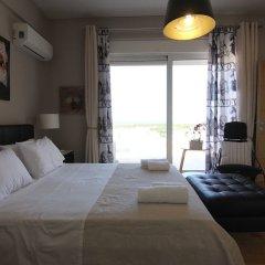 Отель Villa Abelos Греция, Галатси - отзывы, цены и фото номеров - забронировать отель Villa Abelos онлайн комната для гостей фото 4