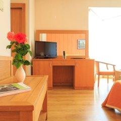 Orka Club Hotel & Villas удобства в номере