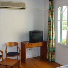 Отель Apartamentos Turisticos Avenue Park удобства в номере