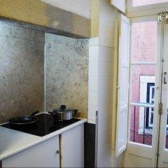Апартаменты RH Vigário 2 Alfama View Apartment удобства в номере