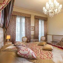 Отель Hôtel Claridge комната для гостей фото 5