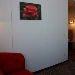 Отель Vivulskio Apartamentai Вильнюс комната для гостей