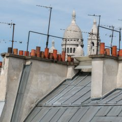 Отель Vintage Paris Gare du Nord by Hiphophostels