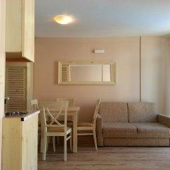 Отель Апарт-Отель Menada Dawn Park Болгария, Солнечный берег - отзывы, цены и фото номеров - забронировать отель Апарт-Отель Menada Dawn Park онлайн комната для гостей фото 3