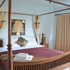 Отель Nirvana Guesthouse спа фото 2
