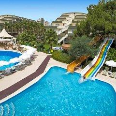 Queens Park Resort Турция, Кемер - отзывы, цены и фото номеров - забронировать отель Queens Park Resort онлайн фото 8
