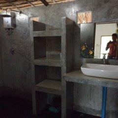 Отель Lanta Sunny House Ланта ванная