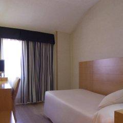 Отель Infanta Mercedes комната для гостей фото 2