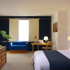 Hotel Misión Guadalajara Carlton спа фото 2