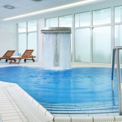 Hotel Cristal Palace бассейн фото 3